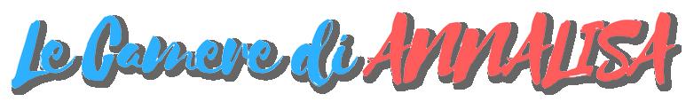 Annalisa Camere San Vito Lo Capo Logo